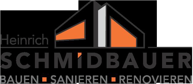 Bauen, Sanieren, Renovieren, Bauunternehmen Schmidbauer, Innviertel, OÖ.
