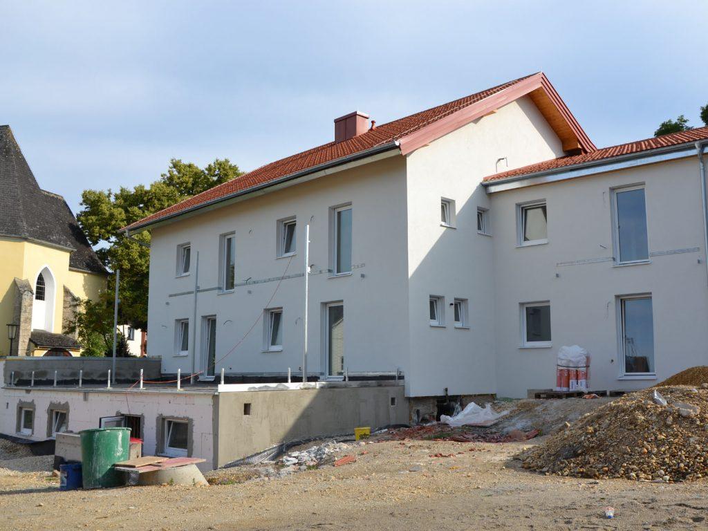 Altbausanierungen, Renovierungen, Sanierungen, Innviertel, Oberösterreich