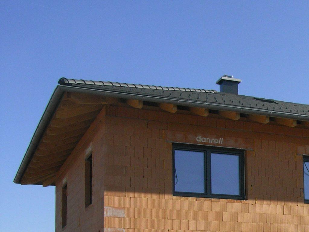 Neubau, Hausbau, Einfamilienhaus, Innviertel, Oberösterreich