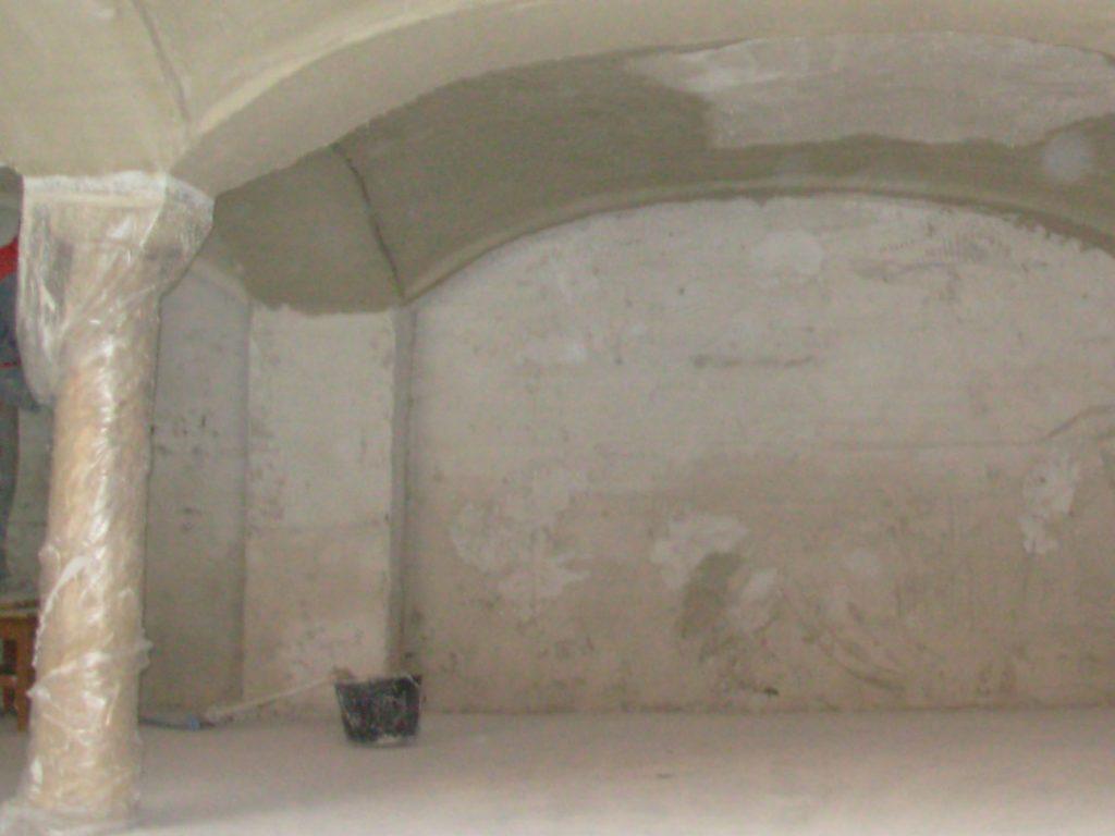 GEWÖLBEBAU, Weinkeller, Kellergewölbe, Innviertel, Oberösterreich